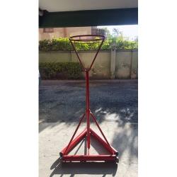Unigol Basquetbol Con Ruedas-Movible-Transportable
