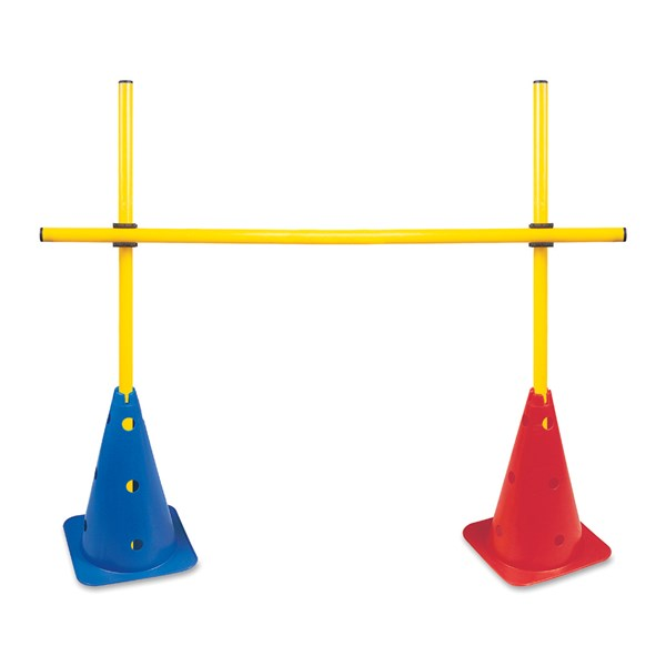 Valla, Mini Valla de entrenamiento multiproposito - Coordinacion - Agilidad - Velocidad