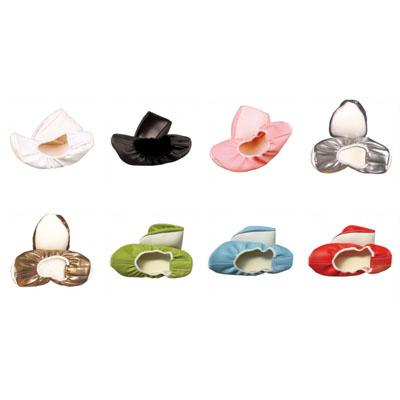 Zapatillas Chicle. todos los numeros. blanco, rosado,negro de stock.