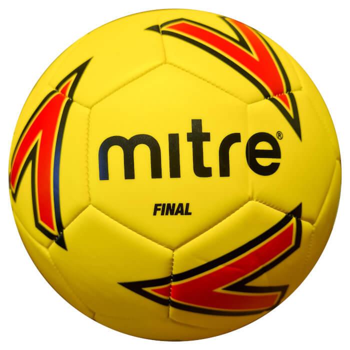 Balon de Futbol Mitre Final