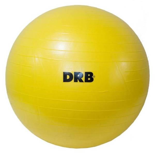 Pelota, Balon Pilates DRB Amarillo