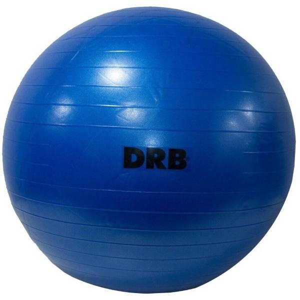 Pelota, Balon Pilates DRB Azul