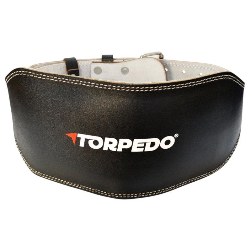 Cinturon para Levantamiento de Pesas Torpedo