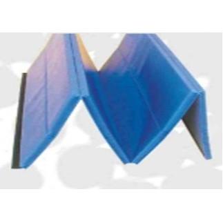 Colchoneta Plegable 8 Pliegues tipo M