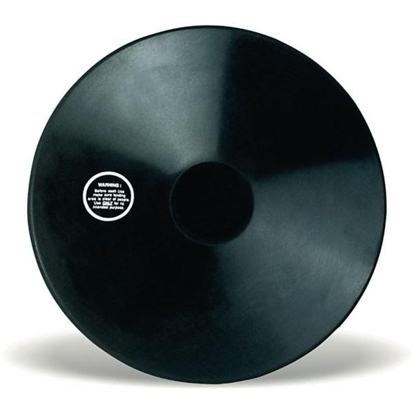 Disco de Lanzamiento de Goma Vinex