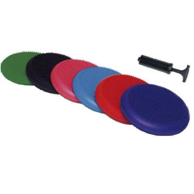 Air Pad Pilates - Medio Bosu - Yoga - Disco Balance