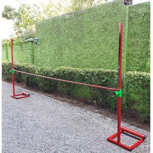 Postes - Altimetro de Salto Alto - Atletismo 2