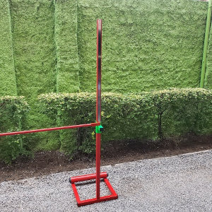 Postes - Altimetro de Salto Alto - Atletismo 3