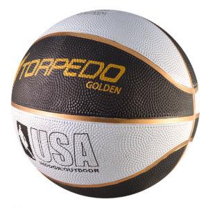 Balon de Basquetbol Torpedo Golden