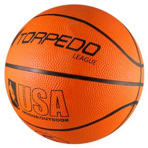 Balon de Basquetbol Torpedo League