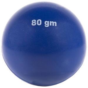 Bala - Pelotita de Lanzamiento 80 gr.
