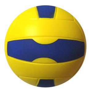 """Balon de Espuma Poliuretano Voleibol 7"""""""