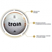 Balon Futbol Train Araucana