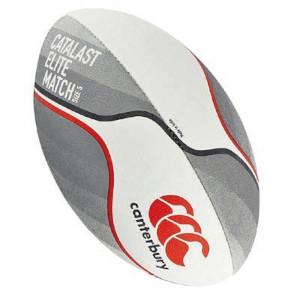 Balon Rugby Canterbury Elite Match