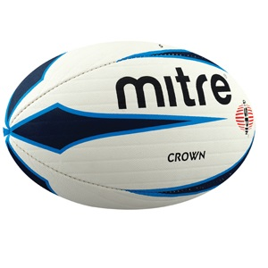 Balon Rugby Mitre CROWN