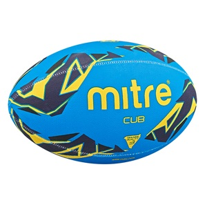 Balon Rugby Mitre CUB