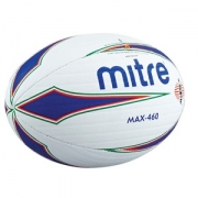 Balon Rugby Mitre MAX-460