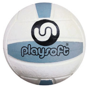 Balon Voleibol Playsoft Sponge Ball
