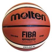 Pelota - Balon de Basquetbol Molten BG3800 - GMX - GM6X