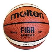 Pelota - Balon de Basquetbol Molten BG3800 - GMX - GM7X