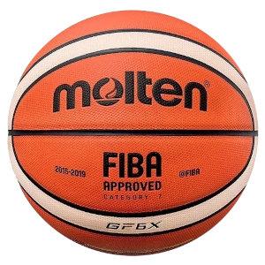 Pelota - Balon Basquetbol Molten GF6X - GFX