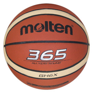 Pelota - Balon de Basquetbol Molten GH6X