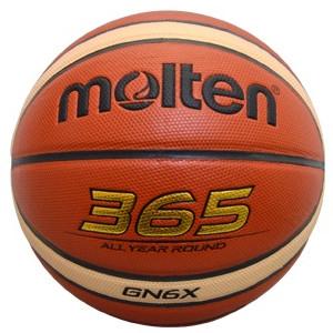 Pelota - Balon de Basquetbol Molten GN6X