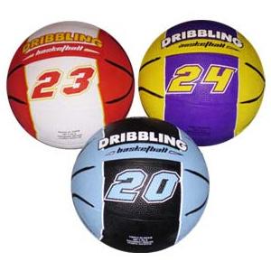 Balon de Basquetbol Nº5 DRB funball color