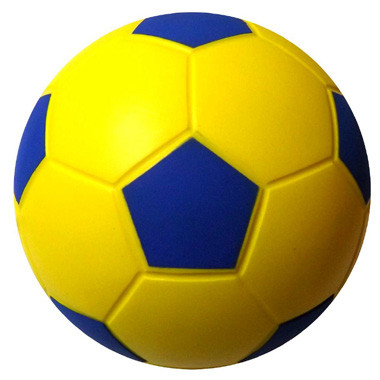 "Balon de Espuma Poliuretano Futbol 8"""