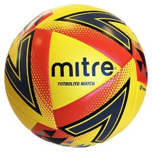 Balon de Futbolito Mitre Match