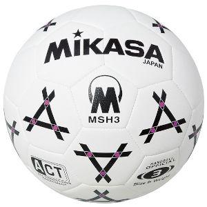 Balon Handbol Mikasa Nº3 MSH3