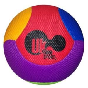 Balon Multiuso Iniciacion UK Time