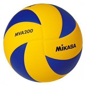 Balon de Voleibol Mikasa MVA200