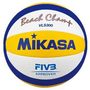 Balon de Voleibol Mikasa Beach VLS300 Oficial