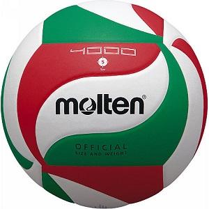 Balon de Voleibol Molten 4000 Sensi Touch