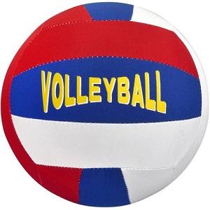 Balon de Voleibol Tela Playsoft Iniciacion