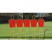Barrera Entrenamiento Individual - Futbol - Futbolito