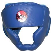 Cabezal Box Okami Cubre Pomulo Azul