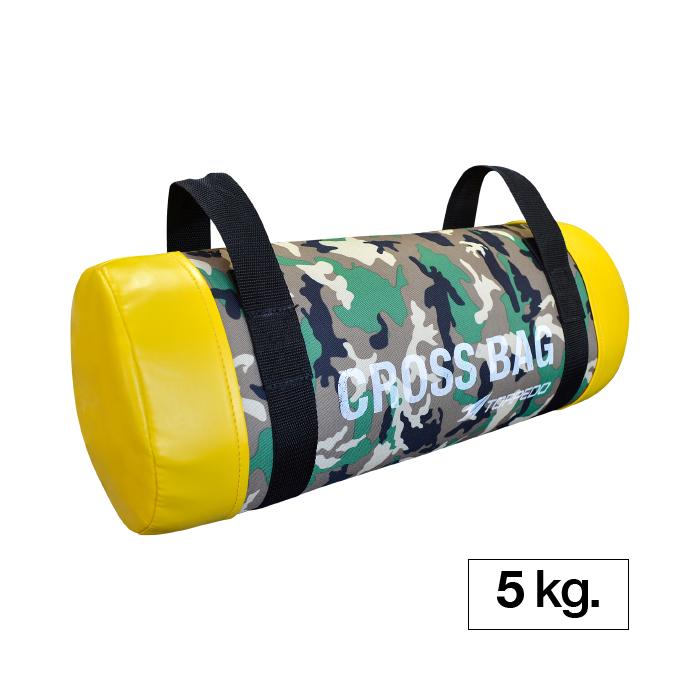 Saco Crossfit - Crossbag