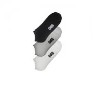 Calcetas - Medias DRB Tripack - Set 3 Unidades Caña Baja