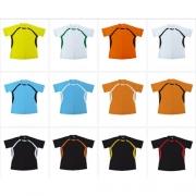Camiseta Futbol Monterrey