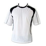 Camiseta Futbol Parma