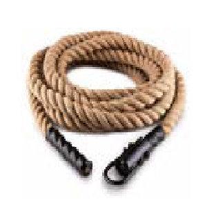 Cuerda de Trepa con Argolla