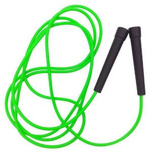 Cuerda de Salto Individual Vinex Verde