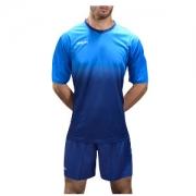 Equipo - Uniforme de Futbol Uhlsport Division Azul