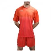 Equipo - Uniforme de Futbol Uhlsport Division Rojo
