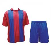 Equipo de Futbol Uhlsport Retro