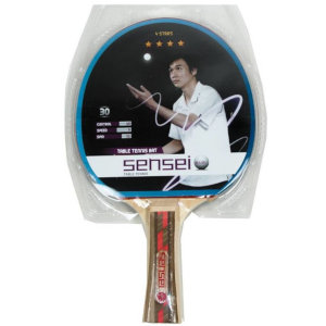 Paleta de Ping Pong Sensei 4* Estrellas