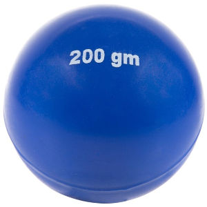 Bala - Pelotita de Lanzamiento 200 gr.