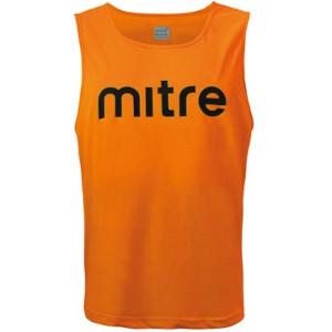 Peto Mitre Entrenamiento - Naranjo